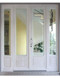 GLASSED DOOR 34